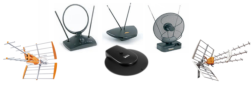 how to fix digital tv reception problems